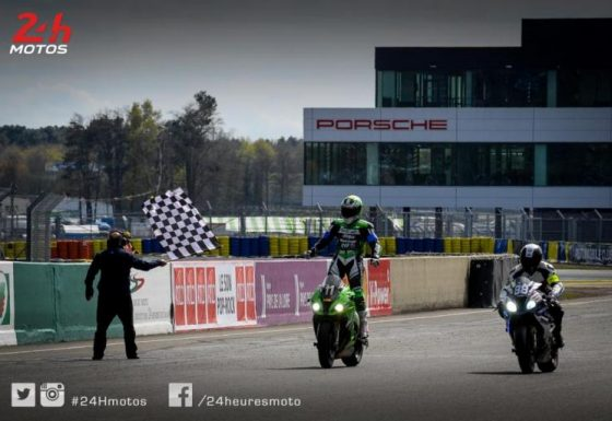 Le Grand Prix Moto